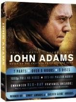 John Adams Blu-Ray