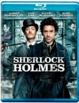 Sherlock Holmes cover image