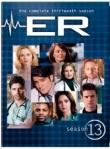 E.R. Season 13 cover
