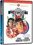 The Power dvd cover
