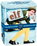 Elf Ultimate Collectors Edition Cover