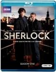 Sherlock BBC cover