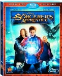 The Sorcerers apprentice cover
