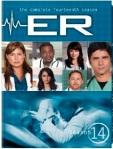 ER Season 14