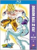 Dragon Ball Z Kai Season 1 Part 4 Blu-ray Review « DVD Corner's blog