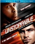 Unstoppable blu-ray cover