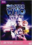 Doctor Who: Terror Of The Autons DVD Review « DVD Corner's blog