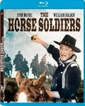 The Horse Soldiers cover
