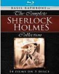 Sherlock Holmes disc collection