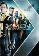 X-Men- First Class
