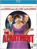 The Apartment Blu-ray