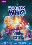 Doctor Who- Death To The Daleks DVD