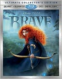 Brave - Ultimate Collector's Edition Blu-ray