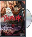 Berserk- The Golden Age Arc 1- The Egg Of The King DVD