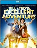 Bill and Ted's Excellent Adventure Blu-ray