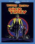 Dick Tracy Blu-ray