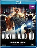 Doctor Who Series 7, Part 1 Blu-ray