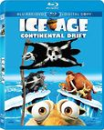 Ice Age- Continental Drift Blu-ray