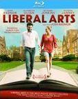 Liberal Arts Blu-ray