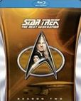 Star Trek- The Next Generation Season 2 Blu-ray