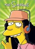 The Simpsons Season 15 DVD