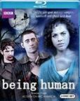 Being Human Season 4 Blu-ray