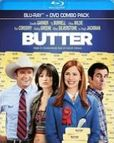 Butter Blu-ray