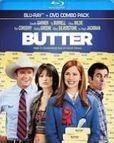 Butter Blu-ray