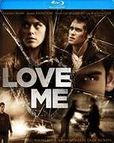 Love Me Blu-ray