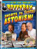 RiffTrax-Shorts To Astonish DVD