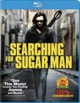 Searching For Sugar Man Blu-ray