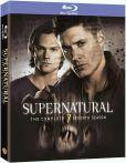 Supernatural Season 7 Blu-ray Review