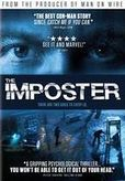 The Imposter DVD