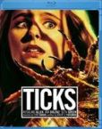 Ticks Blu-ray