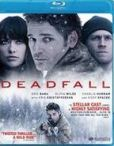 Deadfall Blu-ray