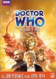 Doctor Who- The Claws Of Axos- Special Edition DVD