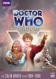 Doctor Who-Vengeance On Varos-Special Edition DVD