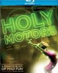 Holy Motors Blu-ray