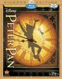 Peter Pan- Diamond Edition Blu-ray