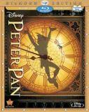 Peter Pan- Diamond Edition Blu-ray