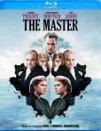 The Master Blu-ray