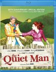 The Quiet Man Blu-ray