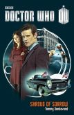 Doctor Who- Shroud of Sorrow Book