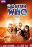 Doctor Who- The Aztecs- Special Edition DVD