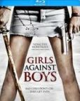 Girls Against Boys Blu-ray