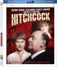 Hitchcock Blu-ray