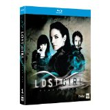 Lost Girl Season 1 Blu-ray