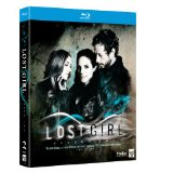 Lost Girl Season 2 Blu-ray