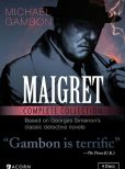 Maigret- Complete Collection DVD