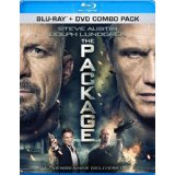 The Package Blu-ray